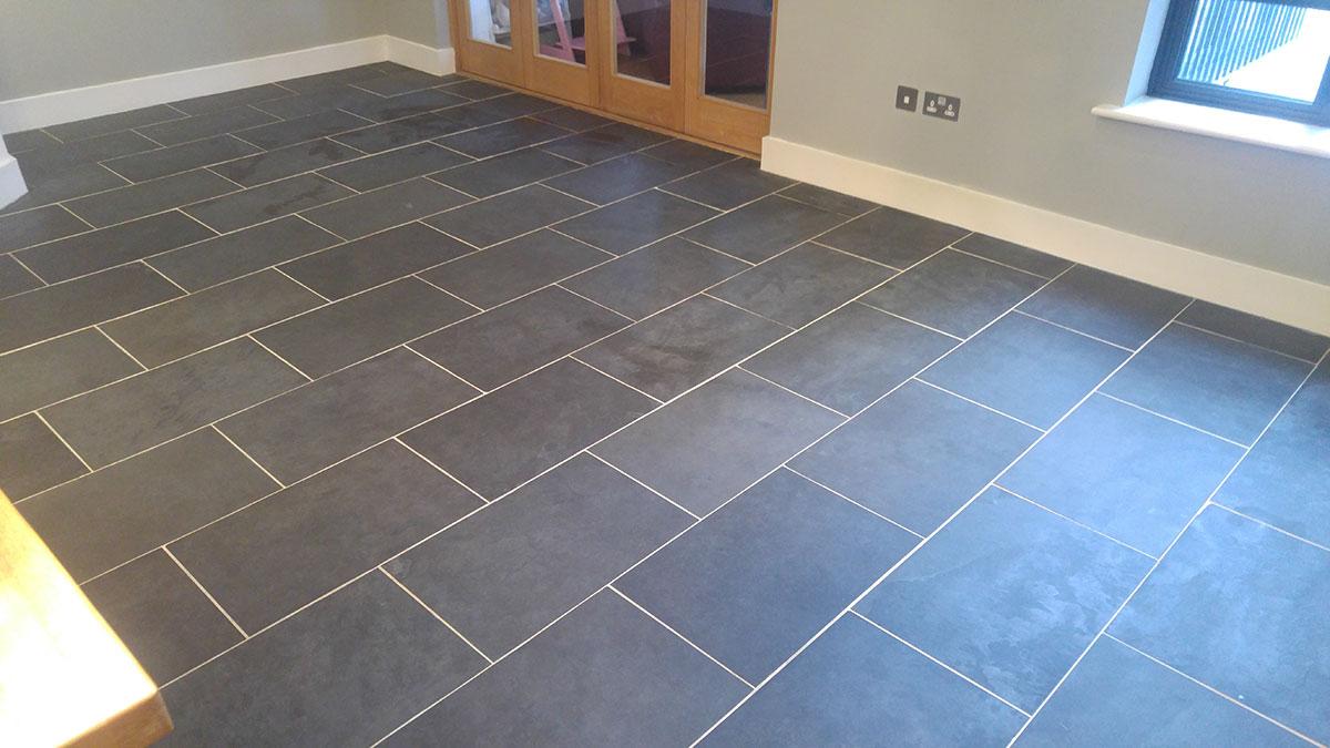 Slate Floor Cleaning & Sealing | Floor Care Worcestershire